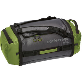 Eagle Creek Cargo Hauler Duffel 60L, fern green/asphalt
